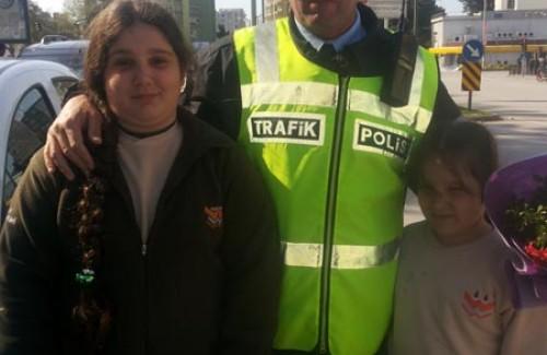 POLİS TEŞKİLATININ 170. YIL DÖNÜMÜ