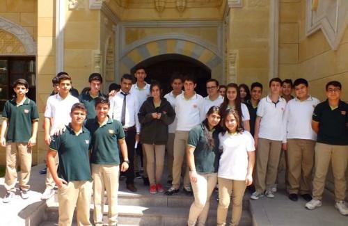 Osmaniye Müzesini Ziyaret