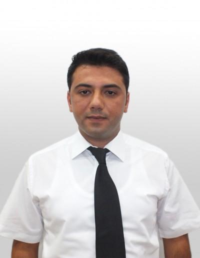 Adem ÇOBAN
