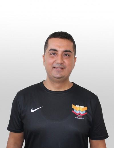 Ali AĞCA