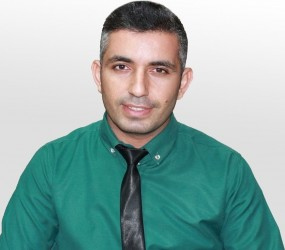 Abdulkadir AY