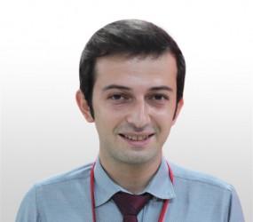 Ahmet ÇAMSARI