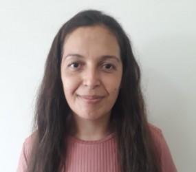 Melike SALMAN