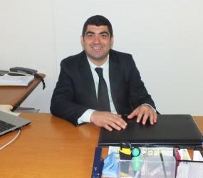 Mehmet AYSAN