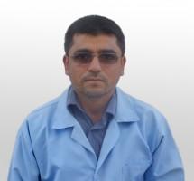 Bekir Karakeçili - Hizmetli