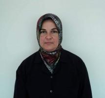 Şenay Efe - Aşcı Yardımcısı
